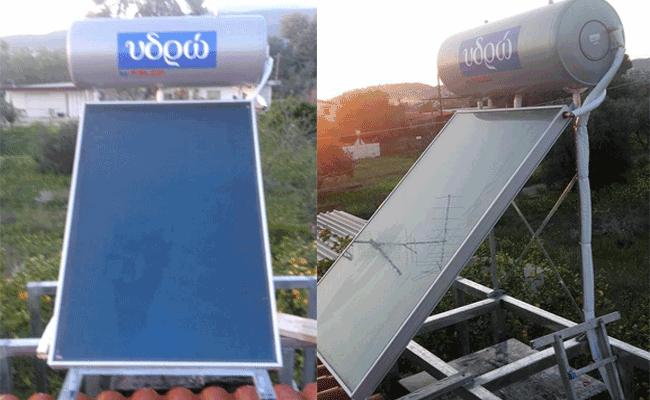 Μυστικά για να επιλέξεις τον σωστό ηλιακό θερμοσίφωνα